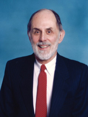 Dr. Harold Burstyn