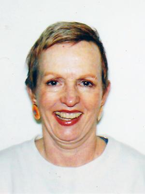 Marcella Ann Stapor