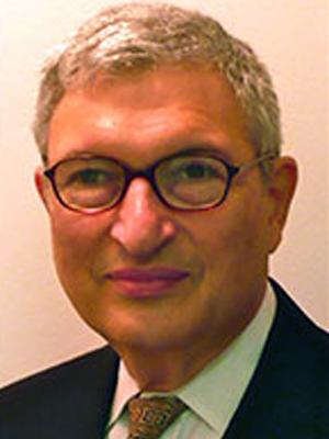 Ronald S. Goldbrenner