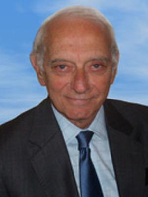 Sheldon Palmer