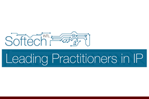 Leading Practitioner in IP for the USA