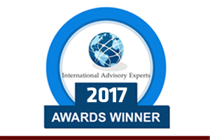 International Advisory Experts Award: Intellectual Property firm of the Year in New York