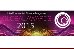 InterContinental Finance Magazine Global Awards