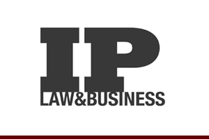 Named a go-to firm for copyright litigation, ALM's IP Law & Business, 2008